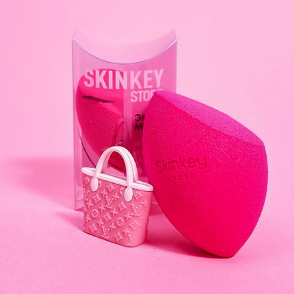 Спонж для макияжа Skinkey