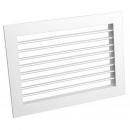 Вентиляционные решетки - Модель: RAG/RAR