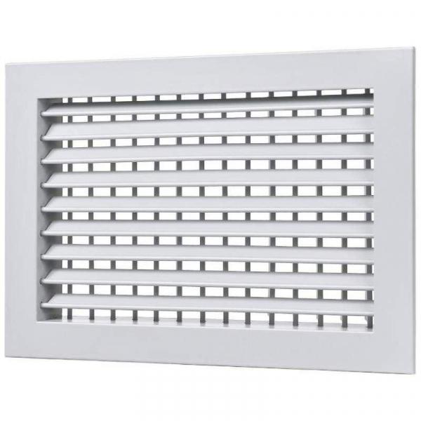 Вентиляционные решетки - Модель: SAG/SAR