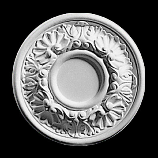 Лепнина - Розетки из полиуретана
