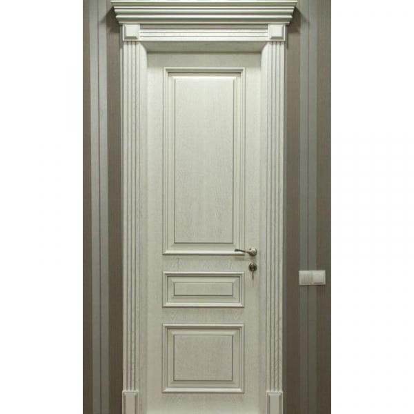 Дверь глухая из МДФ