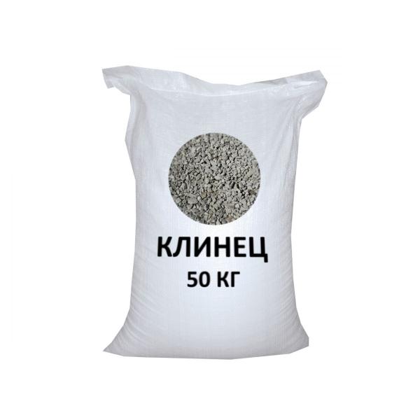 Клинец (50 кг мешок)