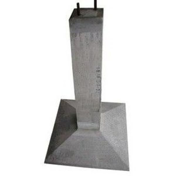 Железобетонный Фундамент ф-2