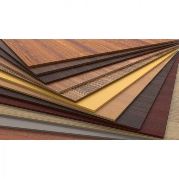 Ламинированные древесно-стружечные плиты 1830*2750мм