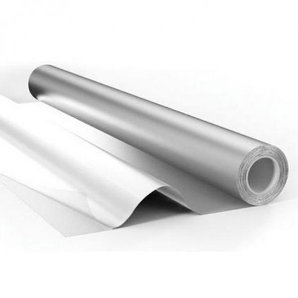 Фольга алюминиевая 30 мкм