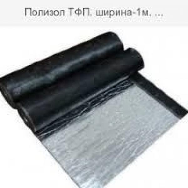 Полизол 4мм ГОСТ 20429-84