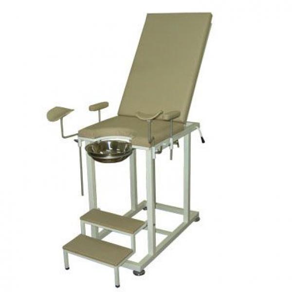 Кресло гинекологическое «КГ-1MS»