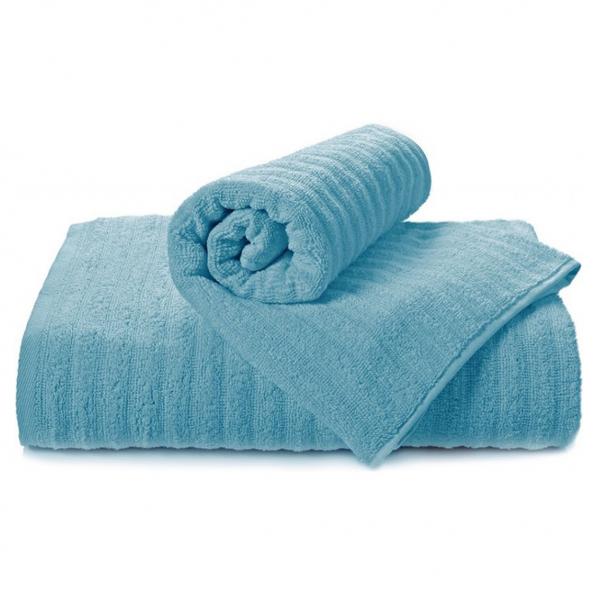Махровое полотенце 50х90