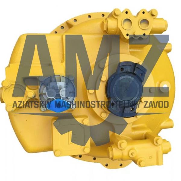 Гидротрансформатор с редуктором привода насосов AMZ 1101-14-2-01сб
