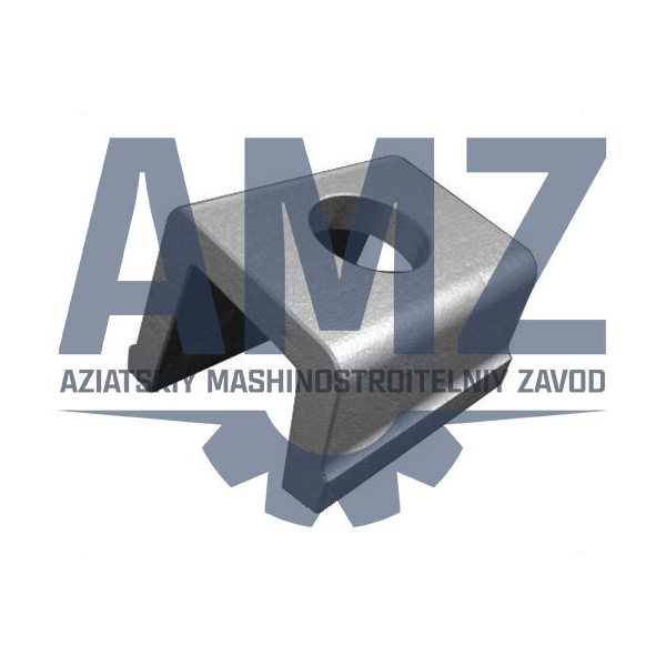 Клемма промежуточная ПК AMZ для крепления рельс