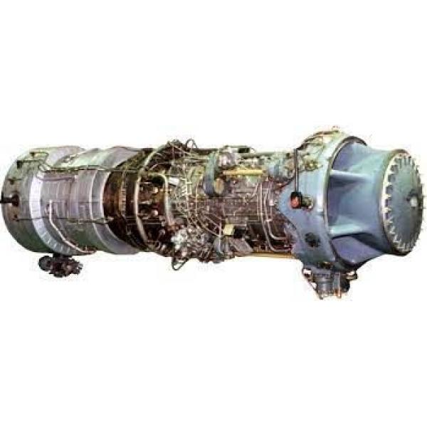 Капитальный ремонт газотурбинного двигателя НК-12 СТ