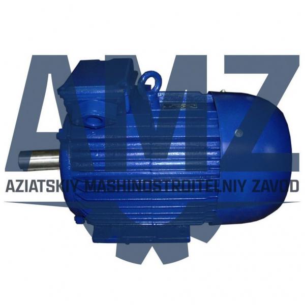 Электродвигатель 4А250S8У3 - трехфазные асинхронные электродвигатели