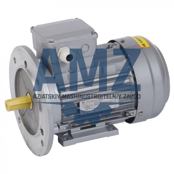 Электродвигатель AMZ 5А(АИР) 160S6
