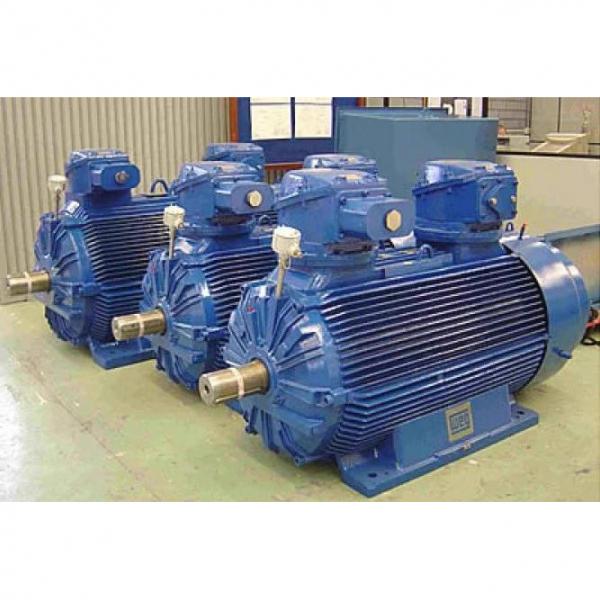 Электро двигатель 5,5 кВт, 1000 об/мин, 380/660В, IP54, IM3081