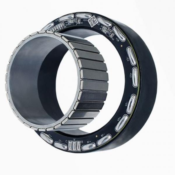 Электродвигатели бесколлекторные синхронные с постоянными магнитами 150-550 Вт