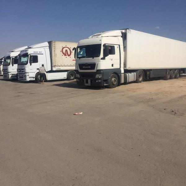 Декларирование грузов