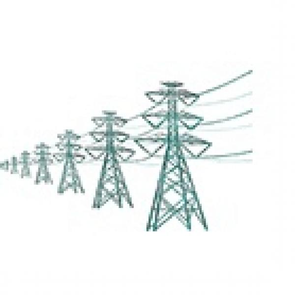 Строительство электрических станции и подстанций, а также электрической части промышленных объектов «под ключ»