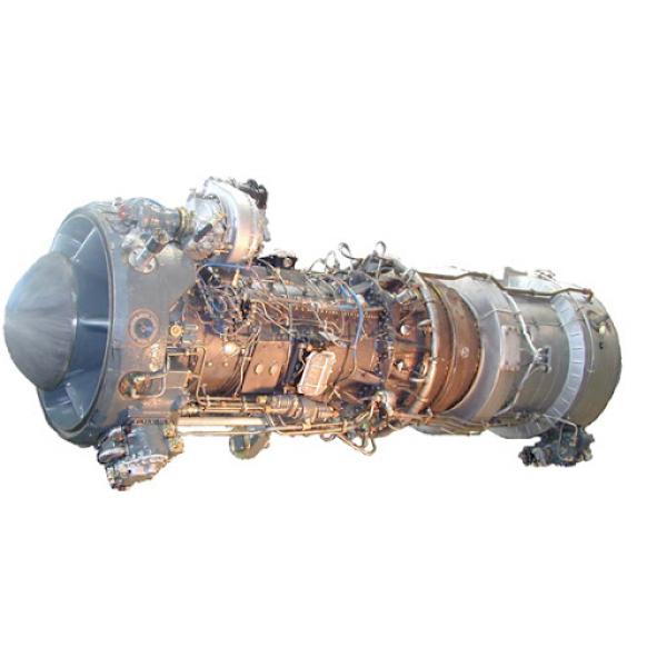 Капитальный ремонт газотурбинного двигателя ДУ-80Л1