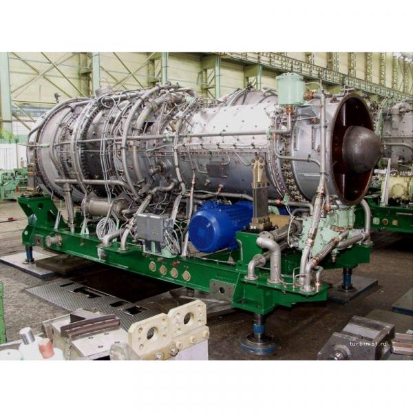 Капитальный ремонт газотурбинного двигателя ДГ90Л2