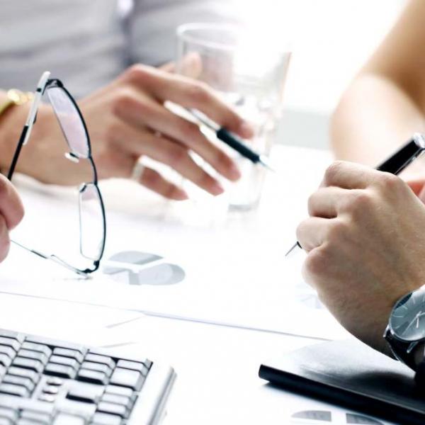 Координация предпринимательской деятельности