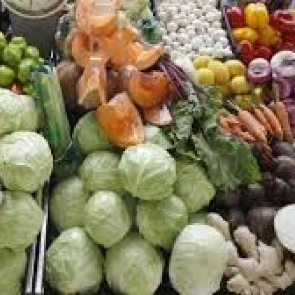 Сельскохозяйственные продукты / Қишлоқ хўжалик махсулотлари