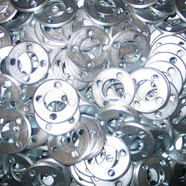 Услуги гальванопокрытия холоднокатанной стали