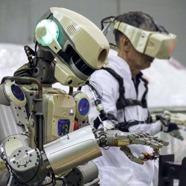 Проектно-конструкторские работы в робототехнике, программная документация