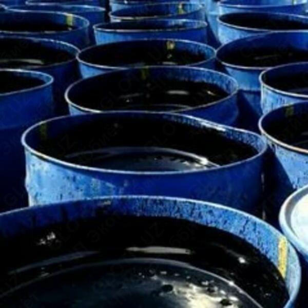 Утилизация нефтяных отходов