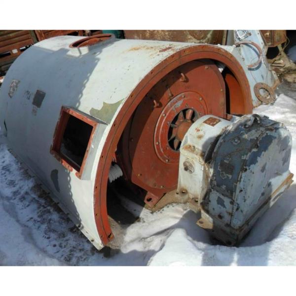 Услуги по изготовлению секции обмоток и ремонт статора электродвигателя СТДП-4000-2