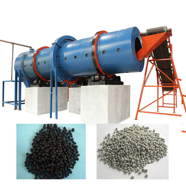 Оборудование для переработки и гранулирования навоза и птичьего помета, сапропеля и пищевых отходов в  удобрение и топливо