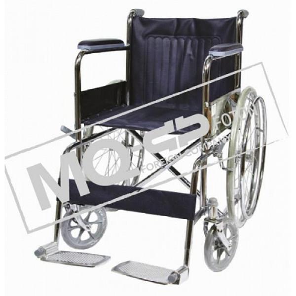 Инвалидная коляска складная MQ106