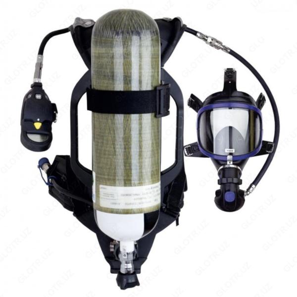 Дыхательный аппарат GHS AP-2000