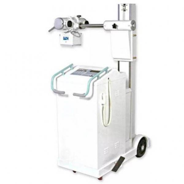Мобильная рентгеновская система MOBIX-1000UZ с принадлежностями