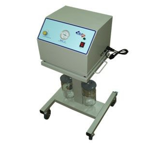 Электроотсасыватель хирургический передвижной «МАG-2»