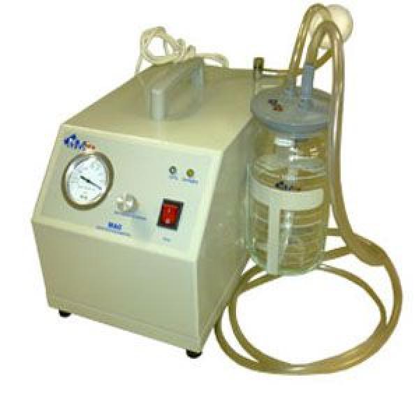 Электроотсасыватель хирургический настольный «МАG-2»