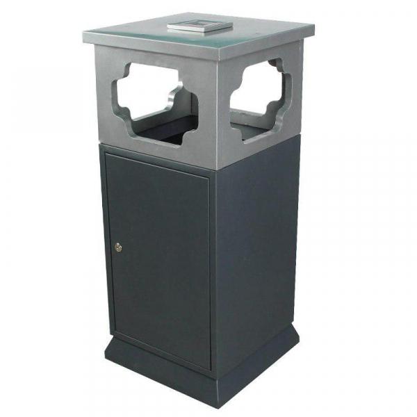 Урна УХ-2 для мусора
