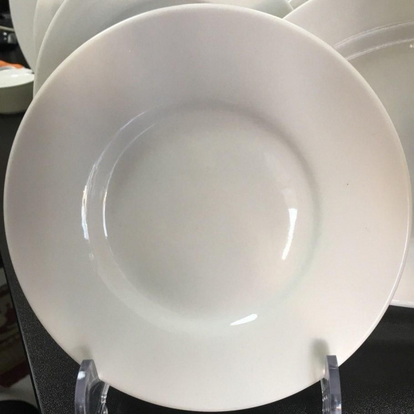 Таркелка керамическая