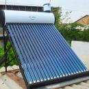 Солнечный водонагреватель 200л