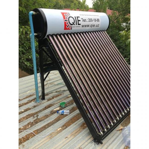 Солнечный водонагреватель QIEFA1800S100L