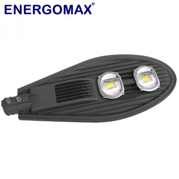 Светодиодный светильник уличного освещения LED EMX Street 60-150w