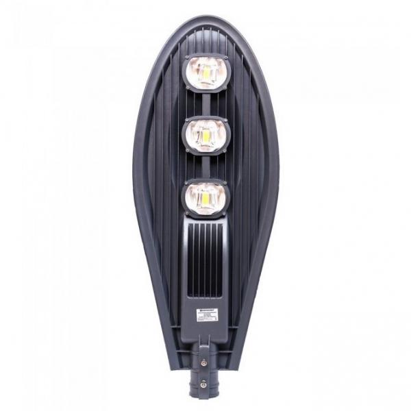 Уличный фонарь (кобра) РКУ, светодиодный светильник