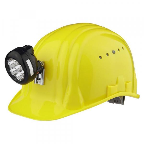 Шахтный светильник головной LED EMX-HEAD/1W (KS-6000)