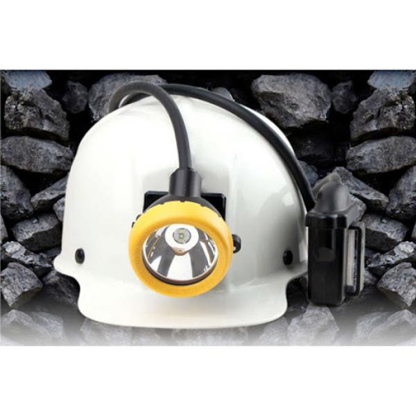 Светодиодная шахтерская лампа KL2.8LM