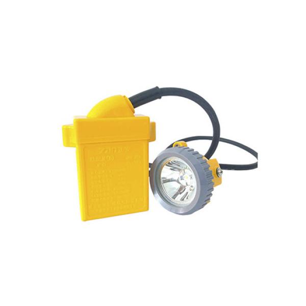 Светодиодная шахтерская лампа KL5LM