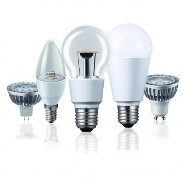 LED лампы - Светодиодные лампы