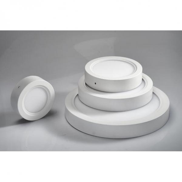 LED панели круглые - Светодиодный светильник