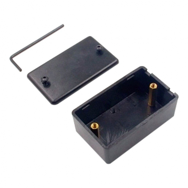 Защитная коробка 725 340.0 для ремневого привода