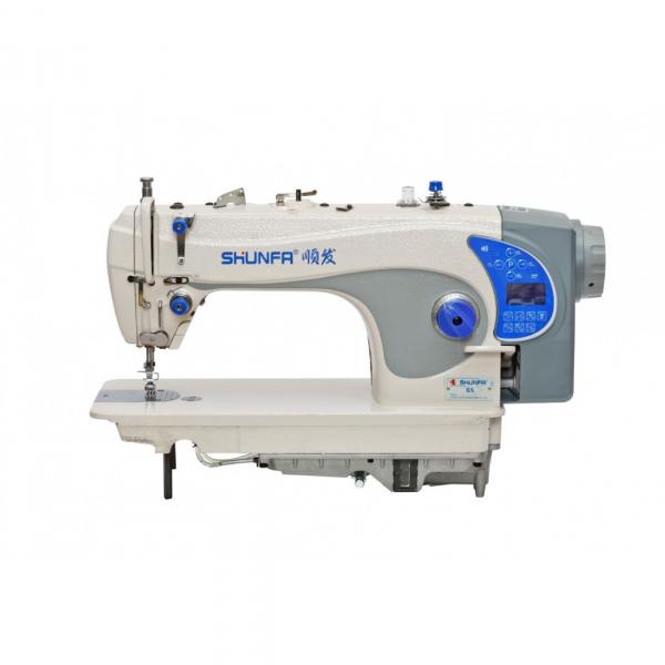 Shunfa S5
