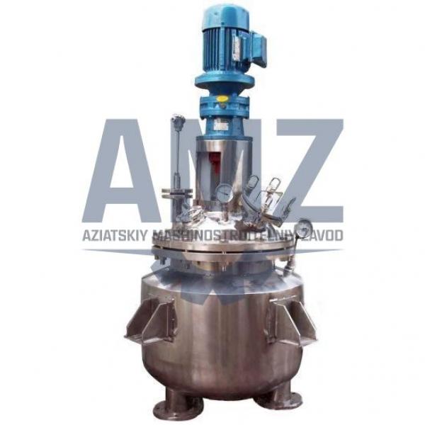Мешалка реактора AMZ-400