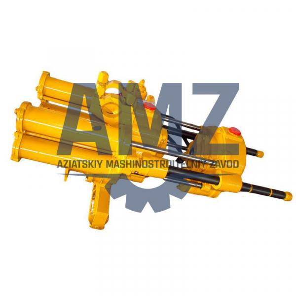 Станок буровой AMZ НКР-100МПА